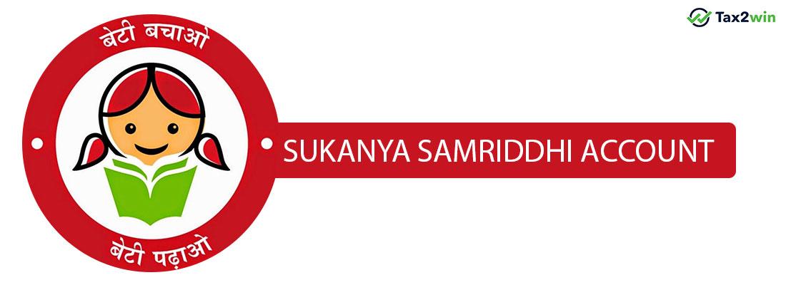 SUKANYA SAMRIDDHI ACCOUNT | FY 2017-18 (AY 2018-19), FY 2018-19 (AY 2020-21)