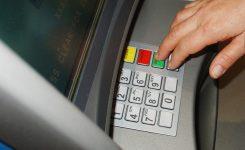 EVC through ATM
