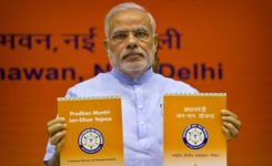 RBI imposes withdrawal limits on Jan Dhan Accounts
