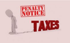 Penalty/Prosecution for Filing Revised Returns to Declare Unaccounted Income!