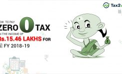 How To PAY ZERO TAX on Income of 18 lakhs in 2019-20? -THE VIDURA WAY!