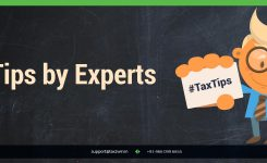 Tax Tips by Experts
