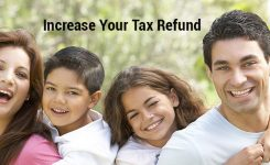 11 Easy End of Year Tax Tips to Increase Your Tax Refund