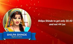 Bigg Boss 11 Winner: How much money will Shilpa Shinde actually get?