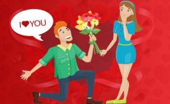 Proposing to someone? Filing Taxes can also help you!