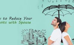 Know How to Reduce Your Tax payments with spouse