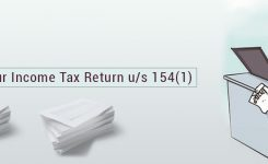 Rectify Income Tax Return u/s 154 –  A Comprehensive Understanding