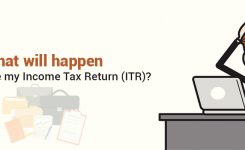 What will happen if I do not file my Income Tax Return (ITR) ?