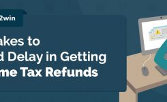 16 Mistakes to Avoid Delay in Getting Income Tax Refunds