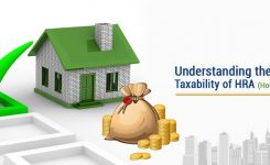 Understanding the Meaning and Taxability of HRA : House Rent Allowance
