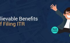 4 Unbelievable Benefits of Filing ITR
