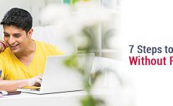 7 Steps To File ITR Without Form 16