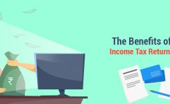 What are the Benefits of Filing Income Tax Return on Time?
