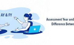 Assessment Year and Financial Year | Difference Between AY & FY
