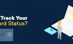 How to Track your PAN Card Application Status Online?