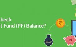 EPF Account Balance Check Online|EPF बैलेंस चेक करने 5 आसान तरीके