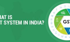 What is GST System in India?