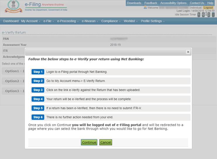 e-verify through Banks