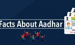 5 Fun Facts about Aadhar