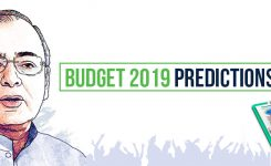 Interim Budget 2019 and all its predictions (Part 1)