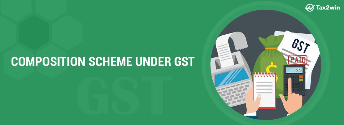 GST Composition Scheme in India|Eligibility|Advantages|Disadvantages|Compliances