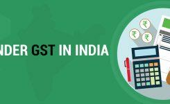 TDS under GST in India