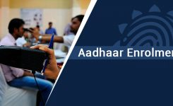 Aadhaar Enrolment Center or Aadhaar Card Offices in India