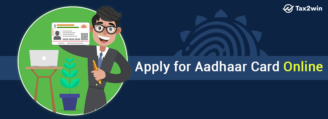 apply aadhar