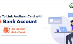 Know How to link Aadhaar Card with BOB Account
