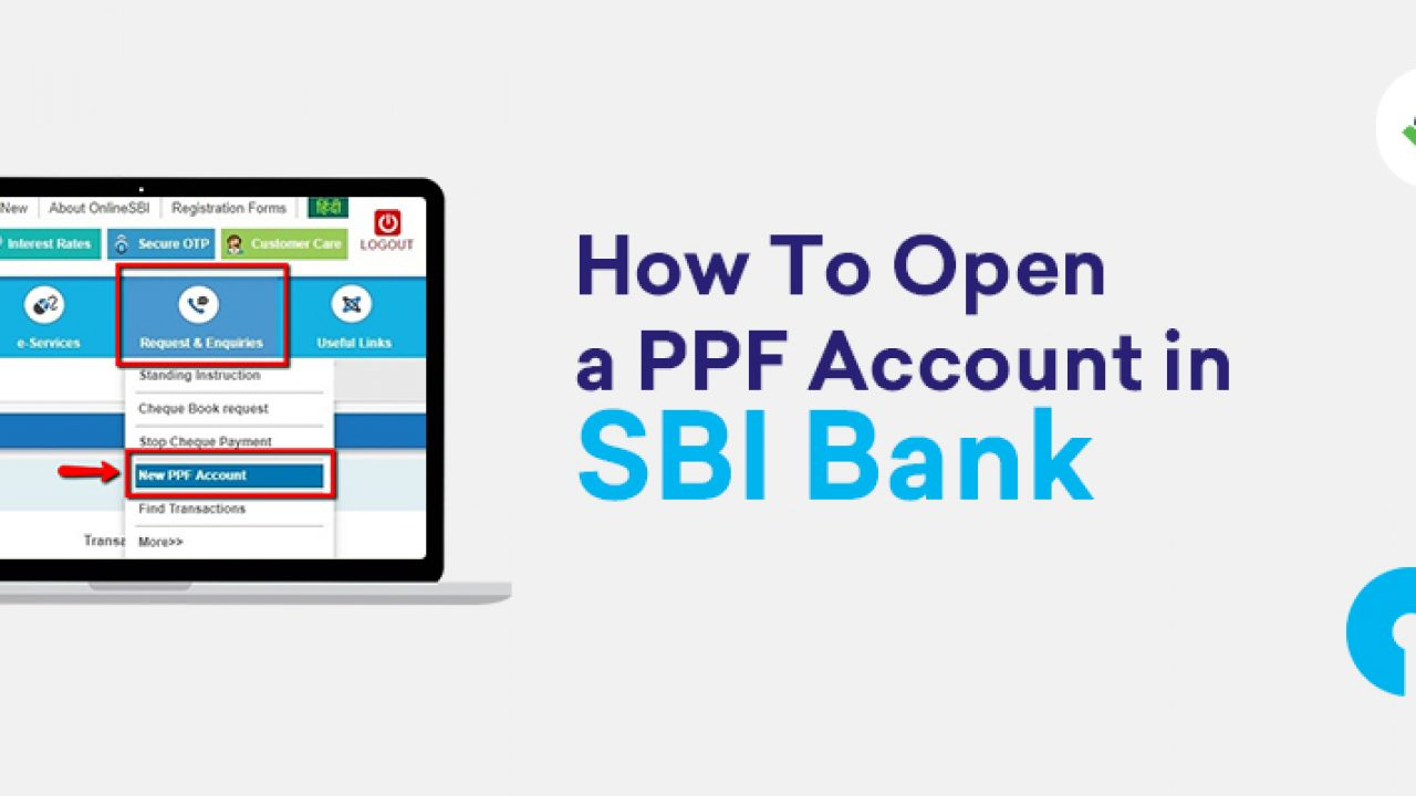 How To Open a PPF Account in SBI Bank-Tax2win Blog