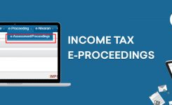 Income Tax e-Proceedings