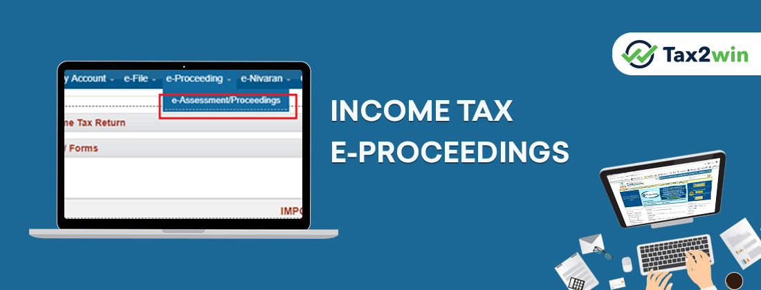 Income-Tax-e-Proceedings