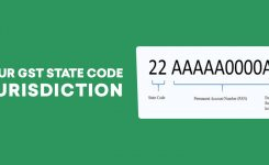 GST State Codes and Jurisdiction List