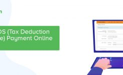 Make TDS (Tax Deduction at Source) Payment Online| NSDL