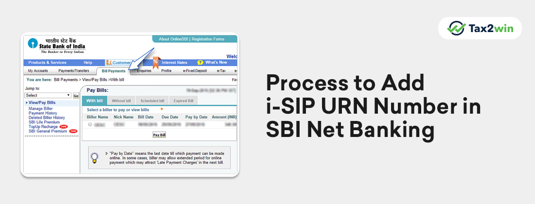 Process-to-Add-i-SIP-URN-Number-in-SBI-Net-Banking