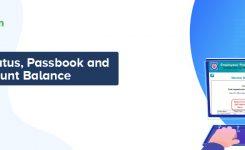 UAN: Status, Passbook, and PF Account Balance