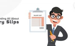 Understanding the Salary Slip – Pay Slip | Format, Download, Components