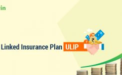 ULIP – Unit Linked Insurance Plan
