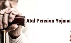 Atal Pension Yojana Scheme – APY Online Process, Withdrawals etc