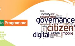 DIGITAL INDIA PROGRAMME – Government of India Digital Initiative