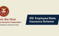 Employees' State Insurance Scheme (ESIC)