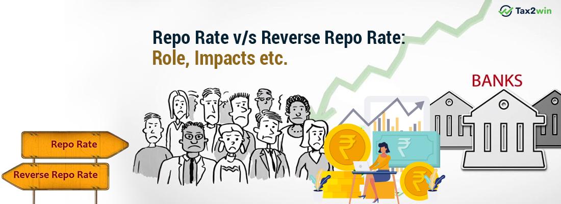 Repo-Rate-Vs-Reverse-Repo-Rate