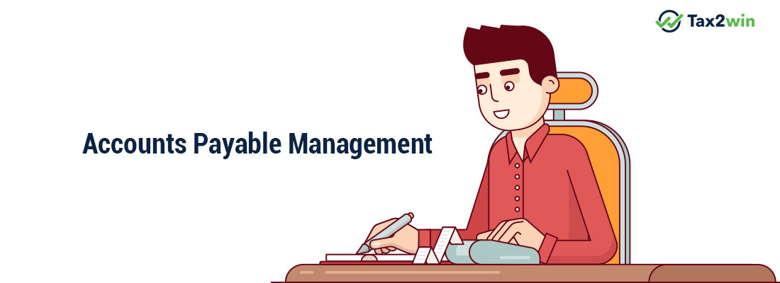 Accounts-Payable-Management