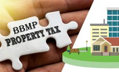Bruhat Bengaluru Mahanagara Palike (BBMP) Property Taxes