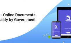 DigiLocker – Online Documents Storage Facility by Government of India