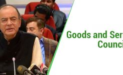 Goods and Services Tax Council | GST Council