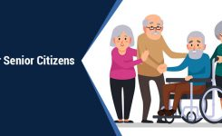 Income Tax for Senior Citizens FY 2019-20 AY 2020-21