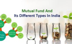 Mutual Fund and Its Different Types in India