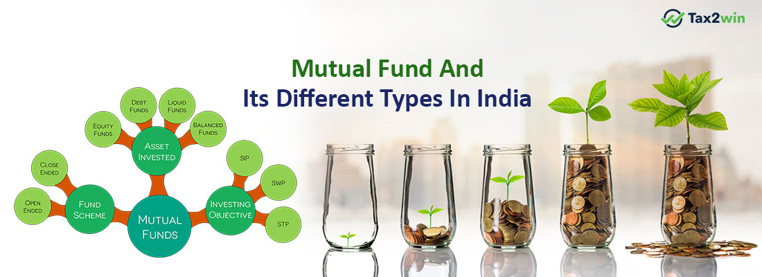 Mutual-Fund-And-Its-Different-Types-In-India