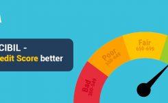 TransUnion CIBIL – Know Your credit score better